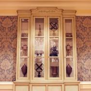 grand american decor - cabinet