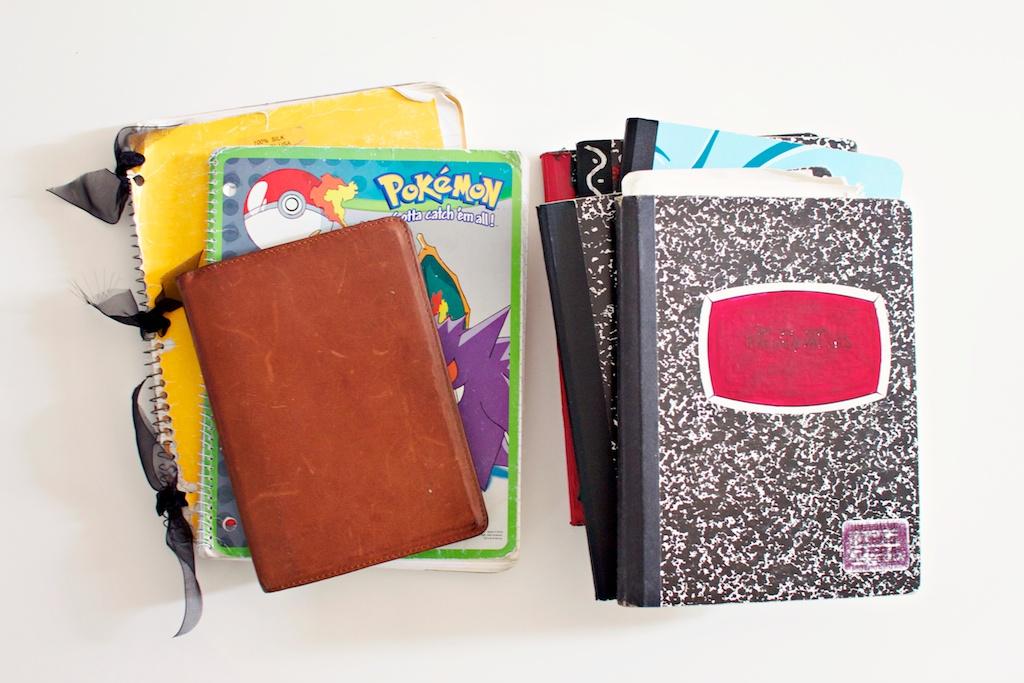 journals 168