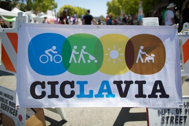 ciclavia 2