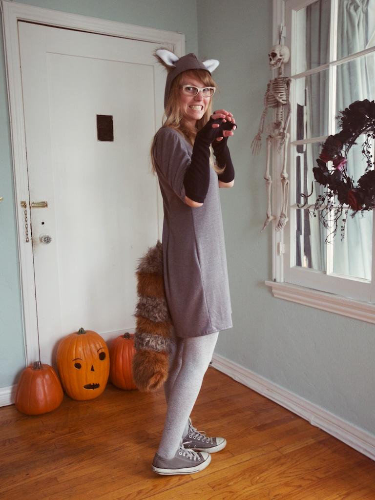 Woodland Halloween Cute Delicious