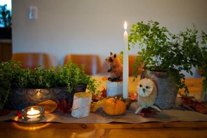 autumn table decor 230