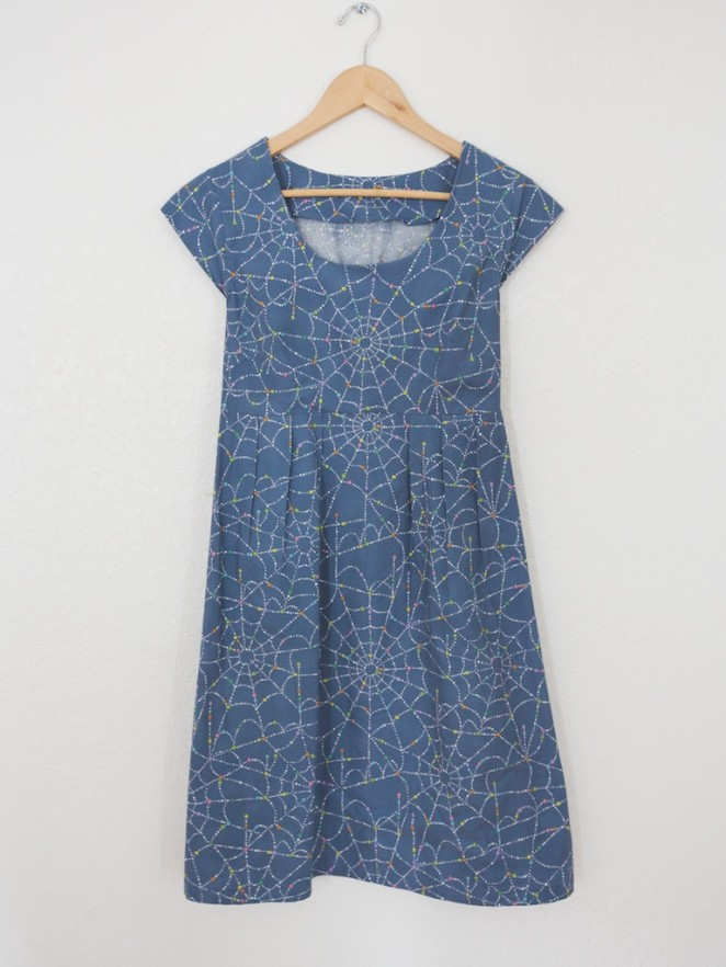 wash dress 1