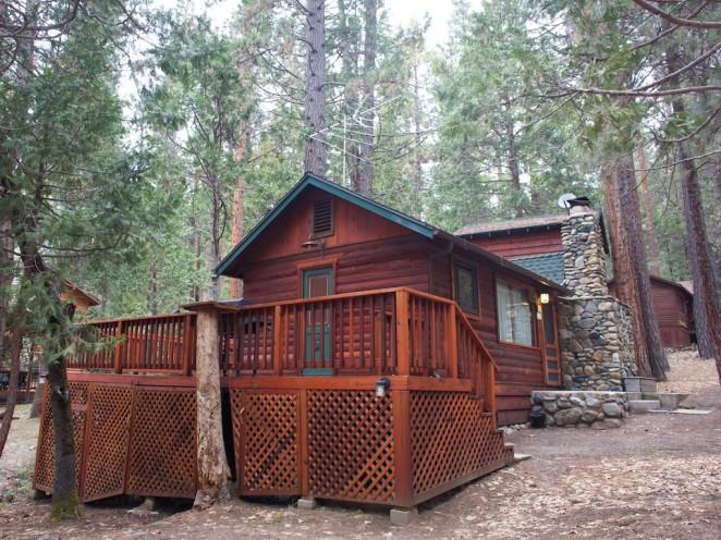 wawona yosemite cabin 6