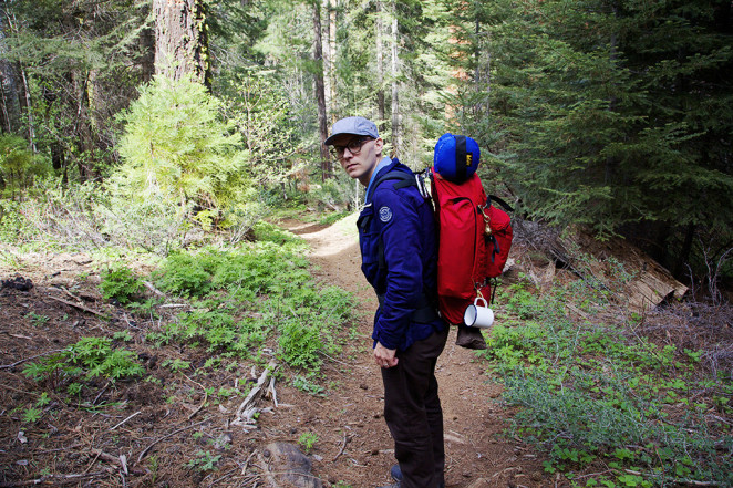 sequoia backpacking 07