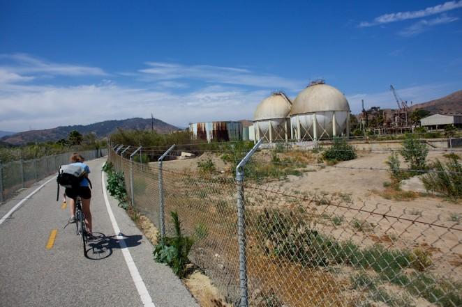 ojai bike ride 5