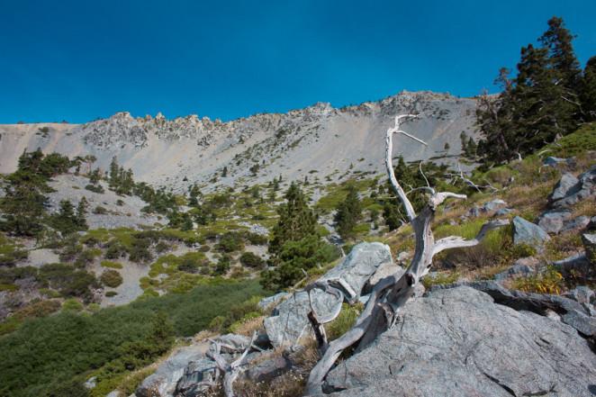 mt baldy hike-2