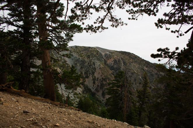 mt baldy hike-3