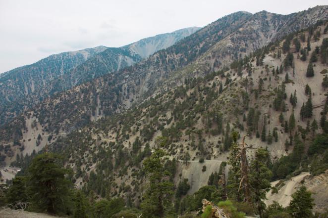 mt baldy hike-7